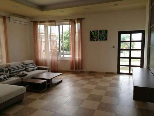 4 Bedroom Villas in Mbezi Beach With Sea View image 5