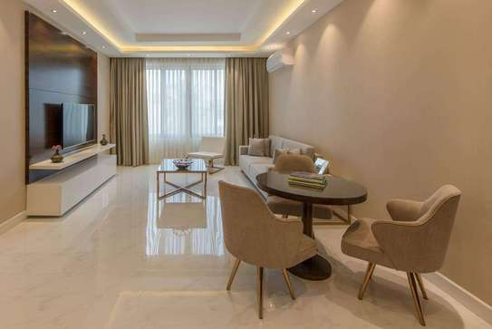 1 & 2 Bedroom Luxury Furnished Apartment in Oysterbay