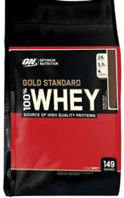 Whey Protein, Mass Gainer, Supplements