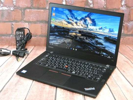 Lenovo ThinkPad T480 Core i5