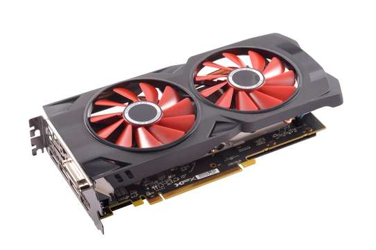 RX 570 4GB Graphics Card