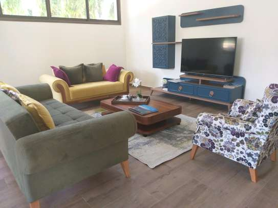 3BEDROOMS FULLY FURNISHED APARTMENTS 4RENT AT MASAKI image 3
