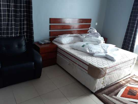 FULL FURNISHED APARTMENT FOR RENT IN DODOMA TANZANIA image 6