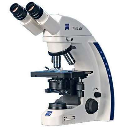 Primo star microscope