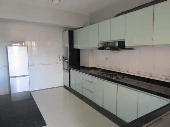 1 & 2 Bedrooms Full Furnished Apartments in Upanga CBD image 4
