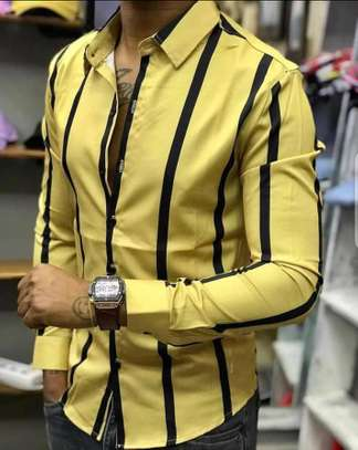 Office Shirts For Men image 9