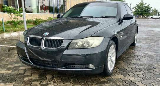 2006 BMW 3 Series image 4
