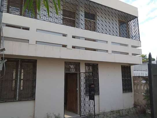 Stand alone house for rent at MSASANI MALL image 2