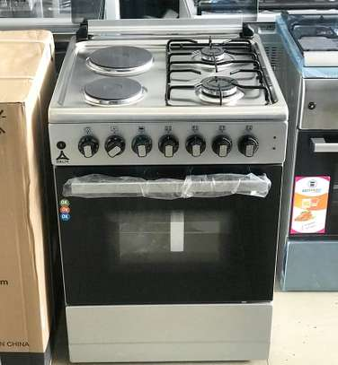 gas cooker image 1