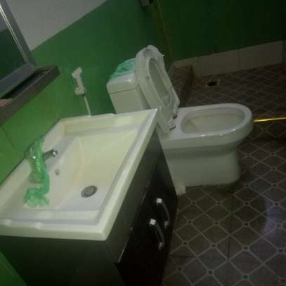 1BEDROOM FULLY FURNISHED APARTMENT 4RENT USD400 image 11