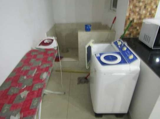 3 En Suite Bedrooms Full Furnished Apartments in Upanga image 12