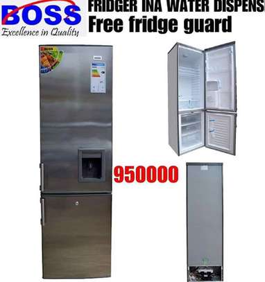 Fridge Boss