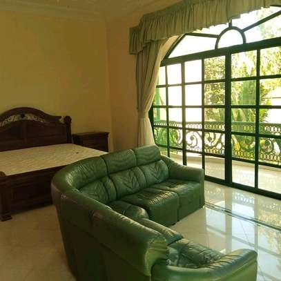VILLA FOR RENT - COCOBEACH FULL FURNISHED image 2