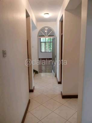 LOVELY HOUSE FOR RENT STAND ALONE image 7