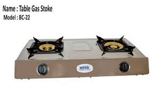 BOSS GAS STOVE COOKER