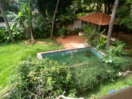 4 Bdrm Standalone House with Swimming Pool in Masaki image 2