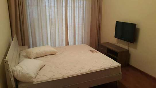 3 Bedrooms Sea View  Services Apartment Masaki image 3