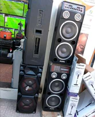 MUSIC SYSTEMS image 1