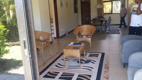 A STANNING FULLY FURNISHED HOUSE AT MBEZI BEACH IS AVAILABLE FOR RENT NOW image 6