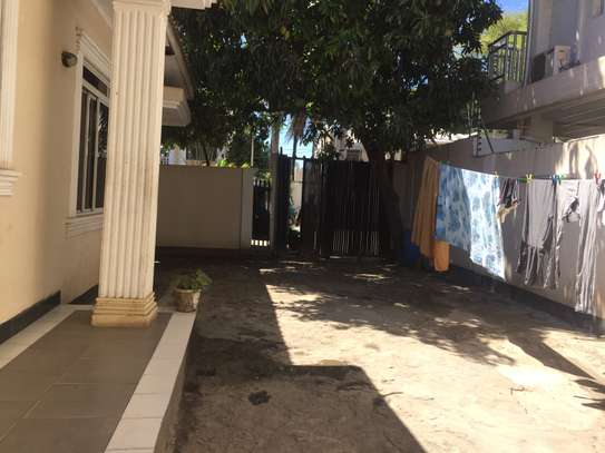 4 bedrooms house for rent At MSASANI KIMWERI AVENUE image 14