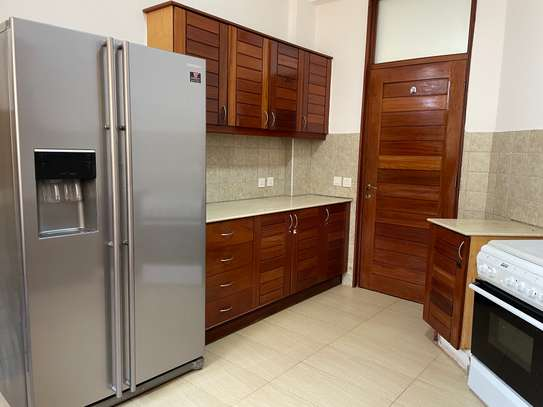 3 bedroom apartment for rent at Masaki image 1