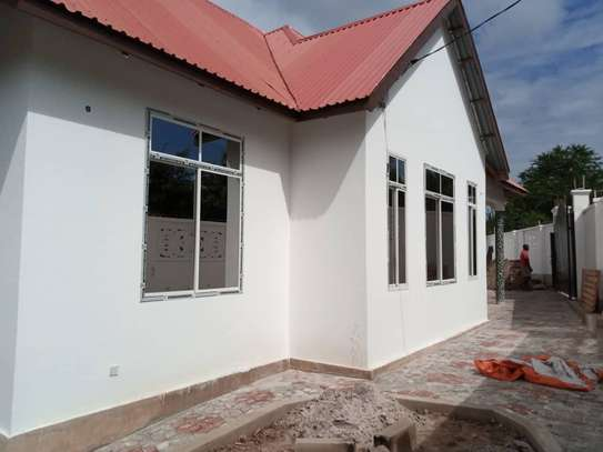 2 bed room house for rent at mbezi mwisho image 3