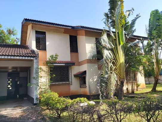3 BEDROOMS  VILLAH HOUSE FOR RENT image 2