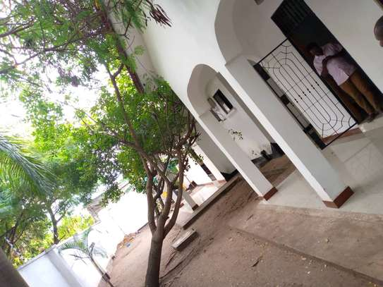 3 bed room house for rent at msasani image 1