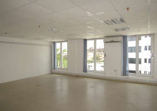 10 - 500 SQM Nice Office / Commercial Space in Masaki image 2