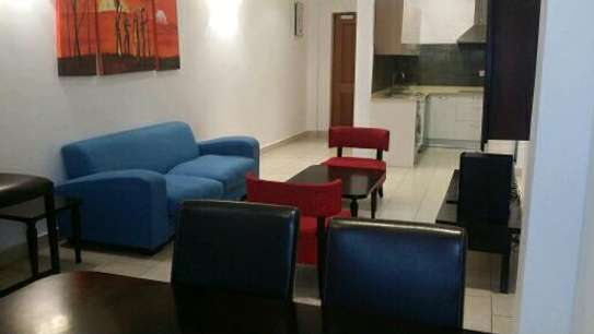 AN EXECUTIVE 2BEDROOMS FULLY FURNISHED AT MASAKI COOL AREA IS NOW AVAILABLE FOR RENT image 2