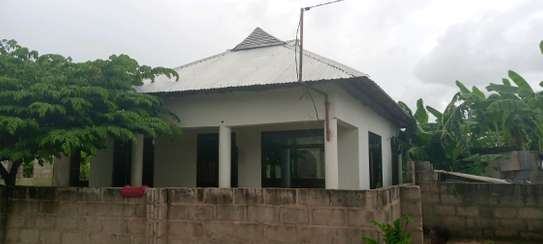 HOUSE FOR SALE LOCATION MAPINGA
