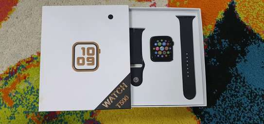 Smartwatch t500 image 2