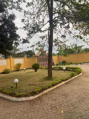 4 bed room house for rent at mbezi beach oaas club image 8