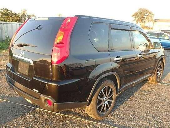 2008 Nissan X-Trail image 4