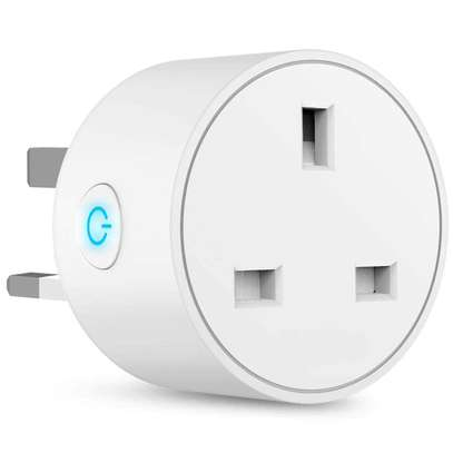 Smart Plug WiFi Outlet Mini Plug