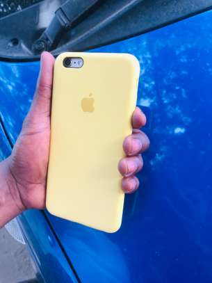 IPHONE 6 + FOR SALE GB 128 image 5