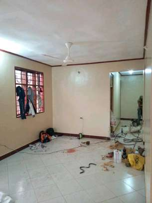 3 bdrms unfurnished House under extensive renovations to let at Sinza image 10
