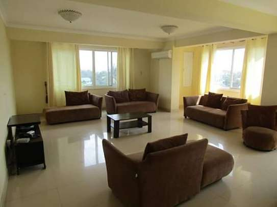3 Spacious Bedrooms Full Furnished Apartments in Upanga