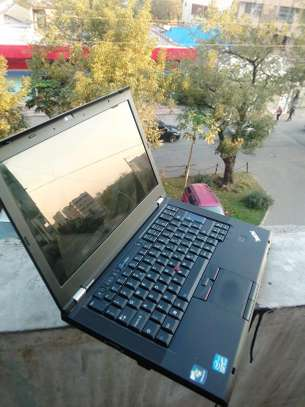 Lenovo thinkpad T420, Core i5