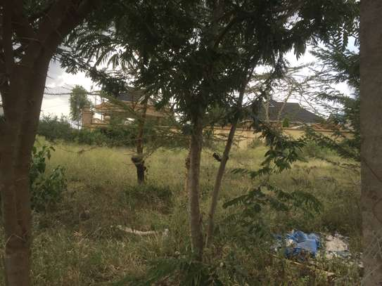 20 x 21 Plot for sale | Muriet Arusha image 1