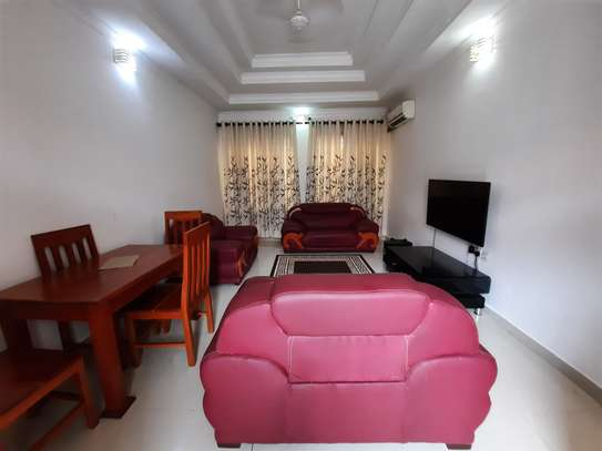 2 BEDROOMS CLASSIC APARTMENT FOR RENT image 8