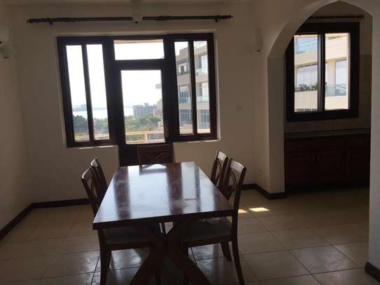 Apartment with fantastic sea views back and front for sale in Masaki image 2