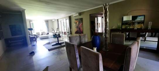 a LUXURIOUS  clean beach house at mbezi beach with the beach view is for rent image 7