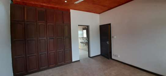 4 Bedrooms House For Rent in Masaki with a Pool image 6
