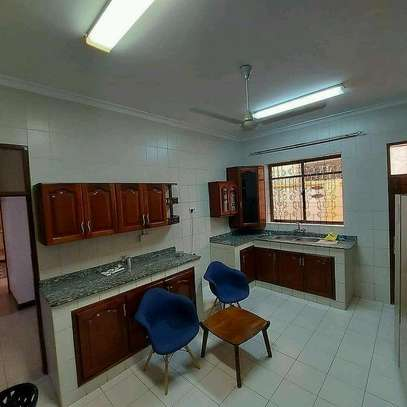 HOUSE FOR RENT MSASANI BEACH STAND ALONE image 10