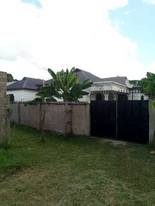 The Plot with Title Deed available for Sale.