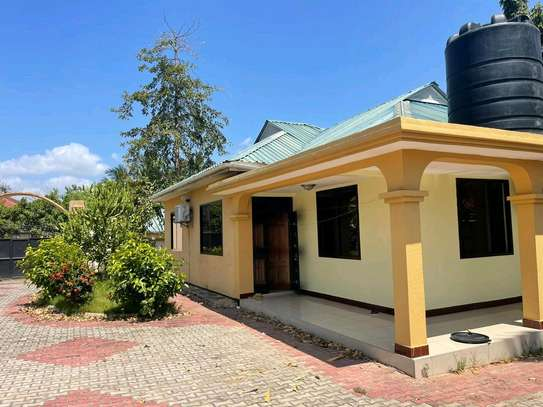 HOUSE FOR RENT STAND ALONE IN TEGETA IPTL image 10
