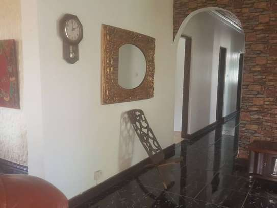 4 bed room house full ferniture for rent at mikocheni kwa warioba image 8
