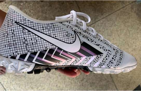 Football Shoes: Nike Mercurial Vapor 13 Academy MDS IC 2020, Size 40.5 EU, Size 6.5/7 UK image 3