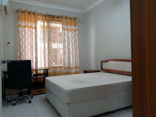 Apart ( UPANGA ) for rent fully furnished image 7